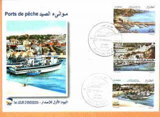 Algeria - 2009