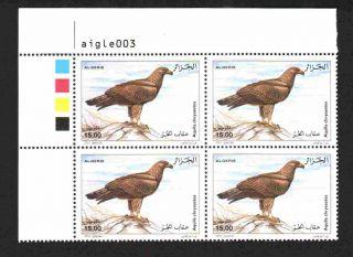 Algeria 2010 - Birds Of Prey