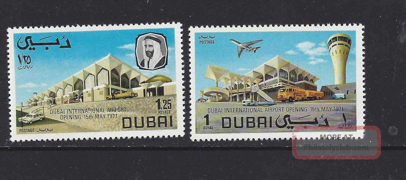 Dubai - 144 - 145 Middle East photo